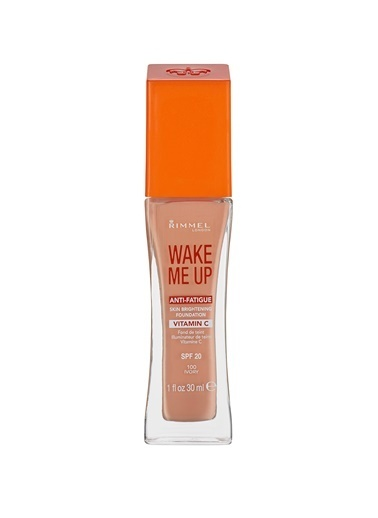 Rimmel London Wake Me Up Foundation 103-Rimmel London
